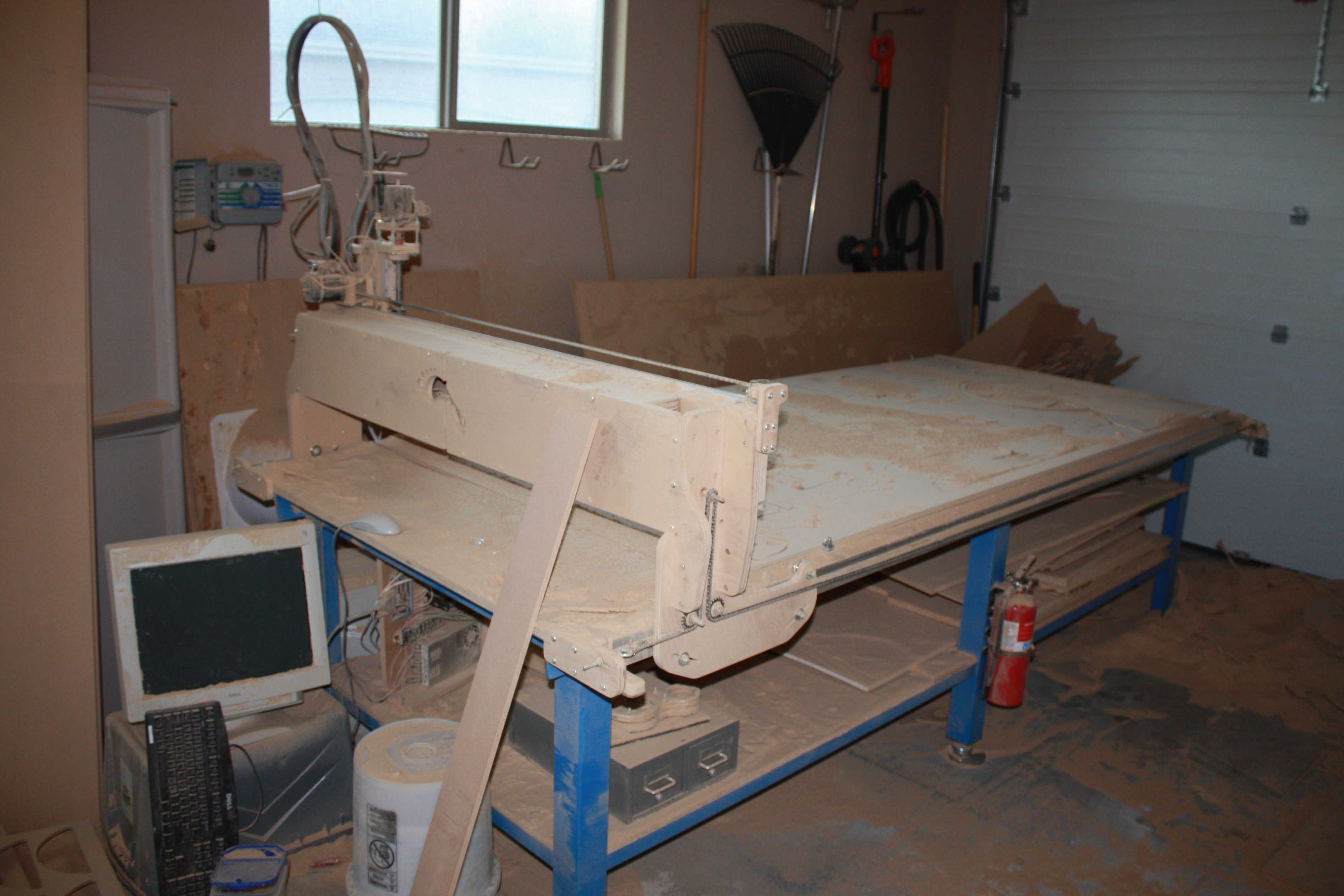 Cnc Router Wood free plans for building outdoor furniture ...
